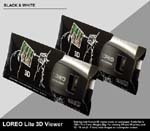LOREO Lite 3D Viewer - Folded in Case
